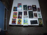 I have a total 98   topps, proset,  collegiange