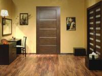 Pricing includes door slab, adjusted frame and molding.