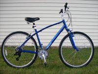 Torker Men's Comfort Bike Brand new never been ridden.