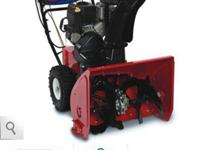 TORO Power MAX 828 OXE-2 stage (28)Model: 38634Engine: