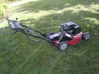 Toro Lawn Mower, Model Number 20464. Self Propelled,