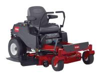 The TimeCutter MX4260 42 in. 23 HP 726cc Kawasaki