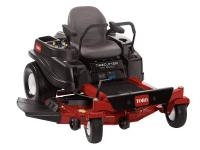 The TimeCutter MX5060 50 in. 23 HP 726cc Kawasaki