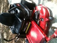 For Sale: Toro Time Cutter Z5000 Zero Turn Commercial