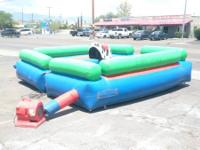 I HAVE A MECHANICAL BULL FOR RENT TONS OF FUN GIVE US A