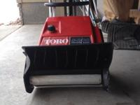 "20"" WIDE NICE AND EASY TO USE GAS WITH ELECTRIC STARTER"