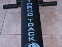 Type: Fitness Type: Equipment Torso Track 2 $25