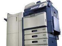 Toshiba e-STUDIO 3540c Multifunction Color A3 Printer