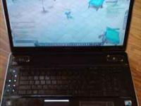 toshiba laptop 18.4 inchs model number satellite