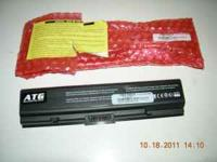 I have a brand new Toshiba laptop battery TS-A 200
