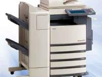 Toshiba eStudio 4511 Color Copiers - $1600 Low Meter