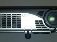 Toshiba Projector TLP S30 with 1080i 720p resolution