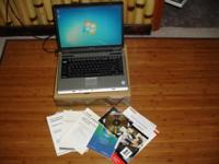 for sale one; Toshiba Satellite A135-S4666 One owner