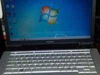 Toshiba Satellite A205-S5800 Laptop-$150 Windows 7 Home