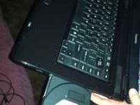 I HAVE A TOSHIBA LAPTOP IT IS A SATELLITE L305-S5957