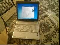 I have a Toshiba Satellite laptop for sale. it is model