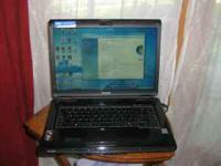 I'm selling my 3yr old laptop. Its a Toshiba Satellite