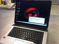 Toshiba Satellite L305D-S5974 Great condition ..less