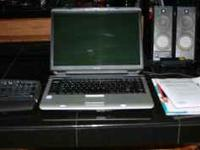 Toshiba Satellite A100/A105 laptop, Microsoft wireless