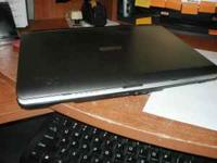 Toshiba satellite A 105 -S 4011 System Unit Worked