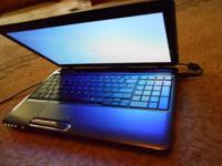 Like brand-new condition Toshiba satellite,. comes