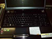 "This is a 17"" Toshiba Satellite AMD Turion x2 Dual Core"
