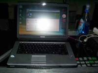 THIS IS THEY LAPTOP WITH IT ALL ! PROGRAMS LIKE,TOSHIBA