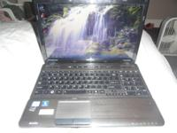 Type: Notebook Processor Speed: 2.10GHz Brand: Toshiba