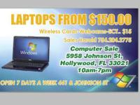 Toshiba 15 inch Windows 7 laptop in excellent