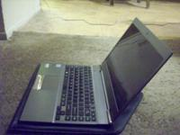 Toshiba Portg Z935-ST4N03 Ultrabook.Owned about 2