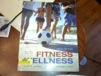 This is a wellness book for Augusta State University,