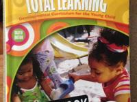 Total Learning- Developmental Curriculum for the Young