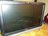 I have a Touch Screen Dell Inspiron One 2205 All In One
