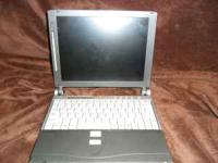 $80 Fujitsu B2545 Touch Screen Tablet Laptop Netbook