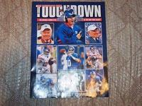 TOUCHDOWN - The 2005 Postseason Issue - The Official