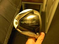 Tour concern Taylormade RBZ driver. 9 * loft, can