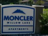 Enjoy Where You Live! Welcome home to Moncler Willow