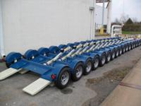 (502) 563-1243 *NEW 2013 STEHL TOW DOLLY*