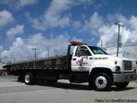 http://Towinginmiami.com  Tow in MiamiL Wrecker