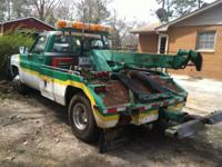 towing in the Columbus and surrounding areas  best