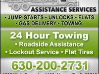Need a towing service you can trust & afford? Towing