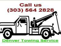 Towing service in Denver area towing companies commerce