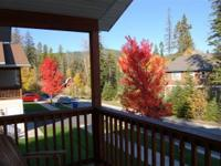 In-town home for rent in Whitefish, Montana. 2 blocks