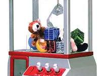 Toy Claw Machine Rarely Used just sitting in closet