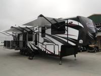 Stock #: 94307 Year: 2015 Brand: Heartland RV Model: