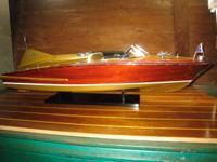 Toy & Model Boats: Tin, Wood & Plastic Parting out