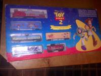 "WALT DISNEY COLLECTORS LIMITED EDITION ""TOY STORY TWO"""