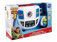 This is brand new in box and is a Disney Toy Story Buzz