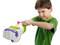 Toy Story Ultimate Arm - Put this motion-activated
