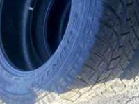 Toyo Open Country AT set of 4 LT305-55-R20 NICE! Here